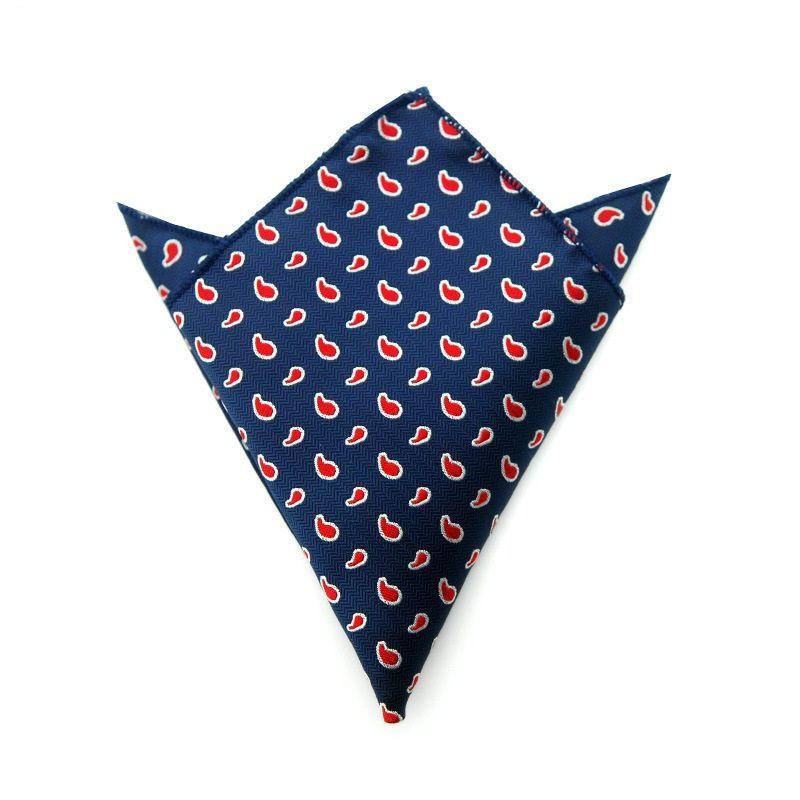 Breast pocket handkerchief — pic 3